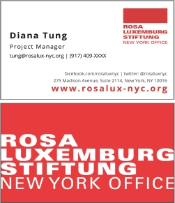 RLF business card_front&back